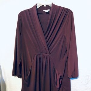 DRESS BY BAR III SIZE XL